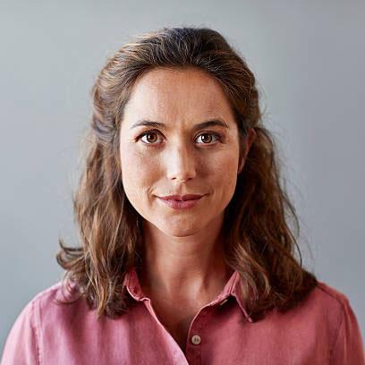 Marina Olevskaya